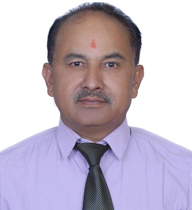 विनोद कुमार जोशी